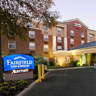 Fairfield Inn and Suites by Marriott, Williamsburg