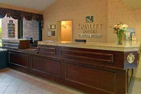 Quality Suites Williamsburg
