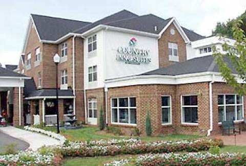 Country Inn & Suites Williamsburg