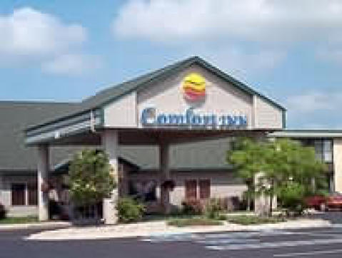 COMFORT INN WILLMAR
