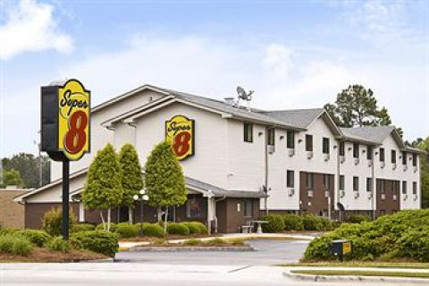 Super 8 Wilmington Nc