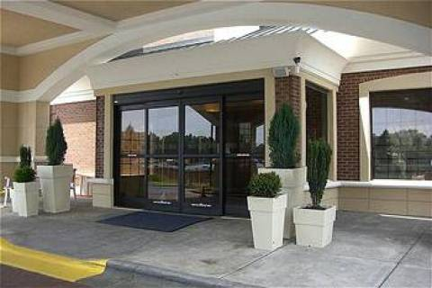 Holiday Inn Express Winston Salem