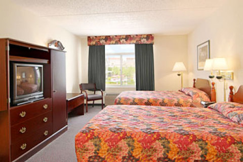 Wingate by Wyndham - Winston Salem