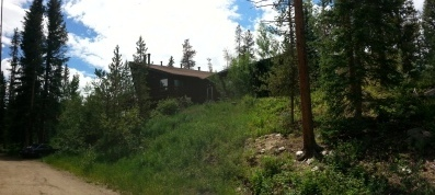 High Mountain House - Vacation Rental in Winter Park
