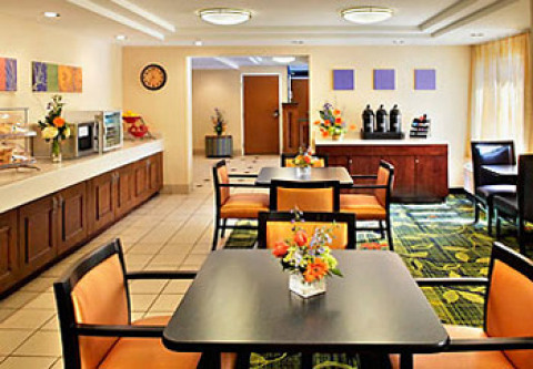 Fairfield Bos-woburn by Marriott