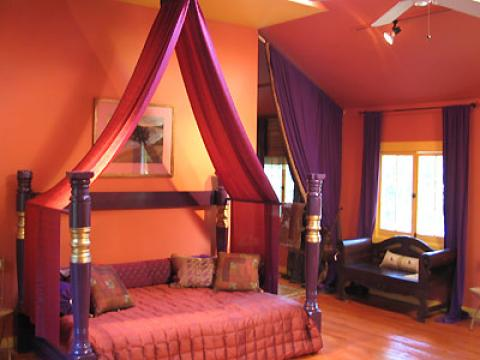 BLUE PEARL GUEST COTTAGE: Off-Season Rental - Bed and Breakfast in Woodstock