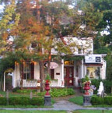 Village Green Bed and Breakfast - Bed and Breakfast in Woodstock
