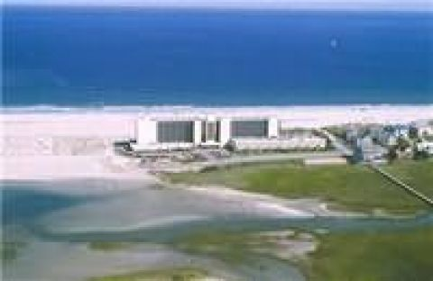 Wrightsville Beach Hotel Shell Island Resort