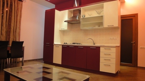 One Bedroom For Rent in Yerevan, Armenia - Vacation Rental in Yerevan