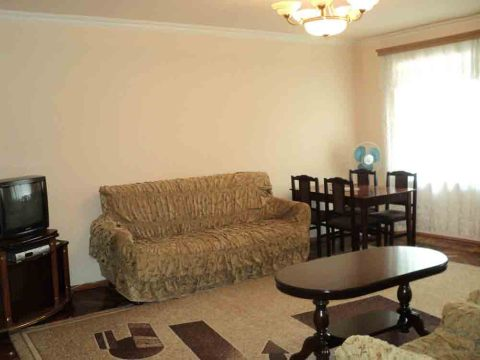 apartment - Vacation Rental in Yerevan