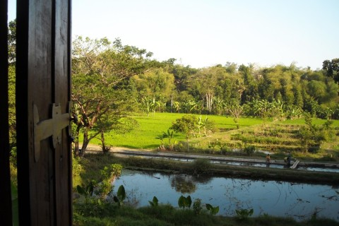 Alamkita Homestay Amazing view Privacy, Quiet and  - Vacation Rental in Yogyakarta