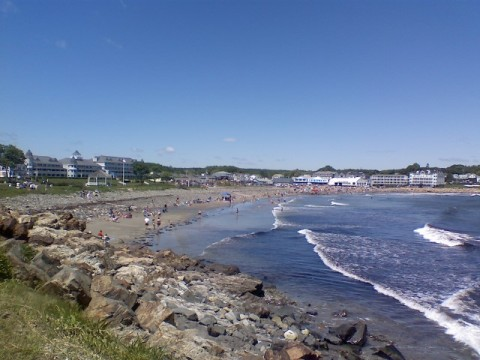 York Beach Maine Vacation Rentals - Vacation Rental in York Beach