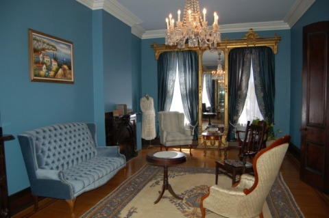 The Historic York Inn / Smyser-Bair House - Bed and Breakfast in York
