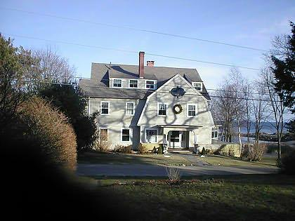 Maine Vacation Rental Home - Vacation Rental in York