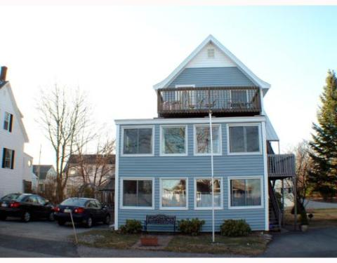 York Beach Vacation Rental - Vacation Rental in York_beach