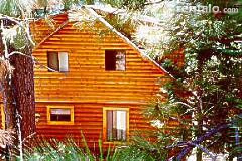 Charming True Log Cabin with WiFi, Hot Tub and 50% - Vacation Rental in Yosemite