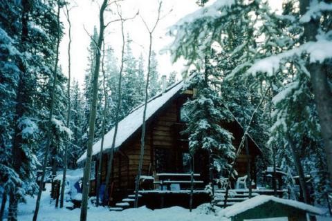 Yukon Vacation Rental - Vacation Rental in Yukon