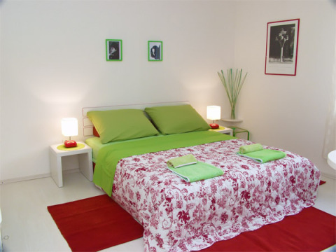 Apartment Bella - Vacation Rental in Zagreb