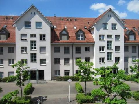 Furnished apartment in Zurich for 2-4 persons - Vacation Rental in Zurich